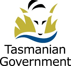 Tasmania - Explore the Possibilities Logo