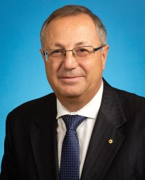 Photo of Michael D'Ascenzo