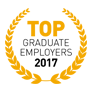 Top Graduate Employers icon